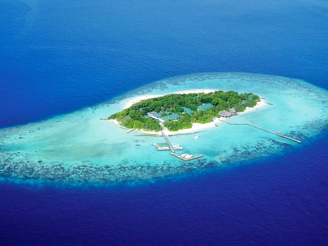 Tours Offers Maldives 1210€