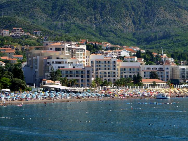 tours to Europe Offers Montenegro