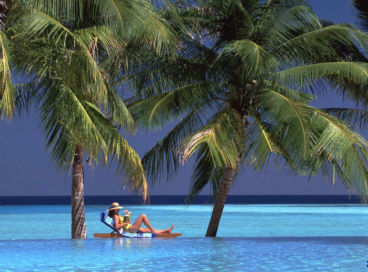 Tours Dominican Republic is a tropical paradise! 1075€