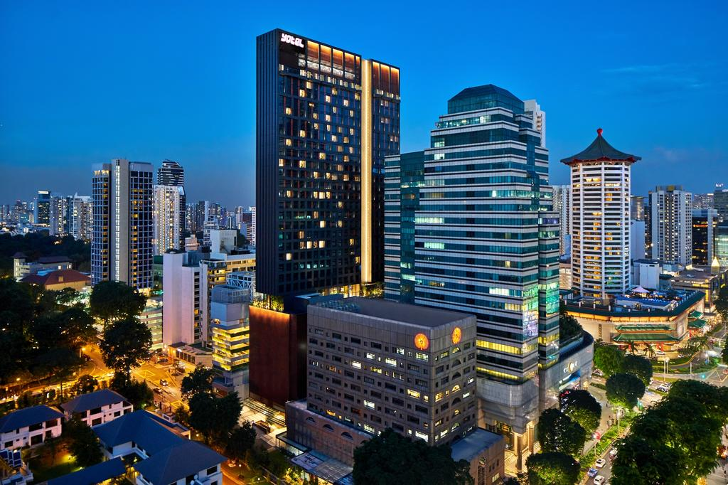 Tours OFFERS SINGAPORE!!! 1160€