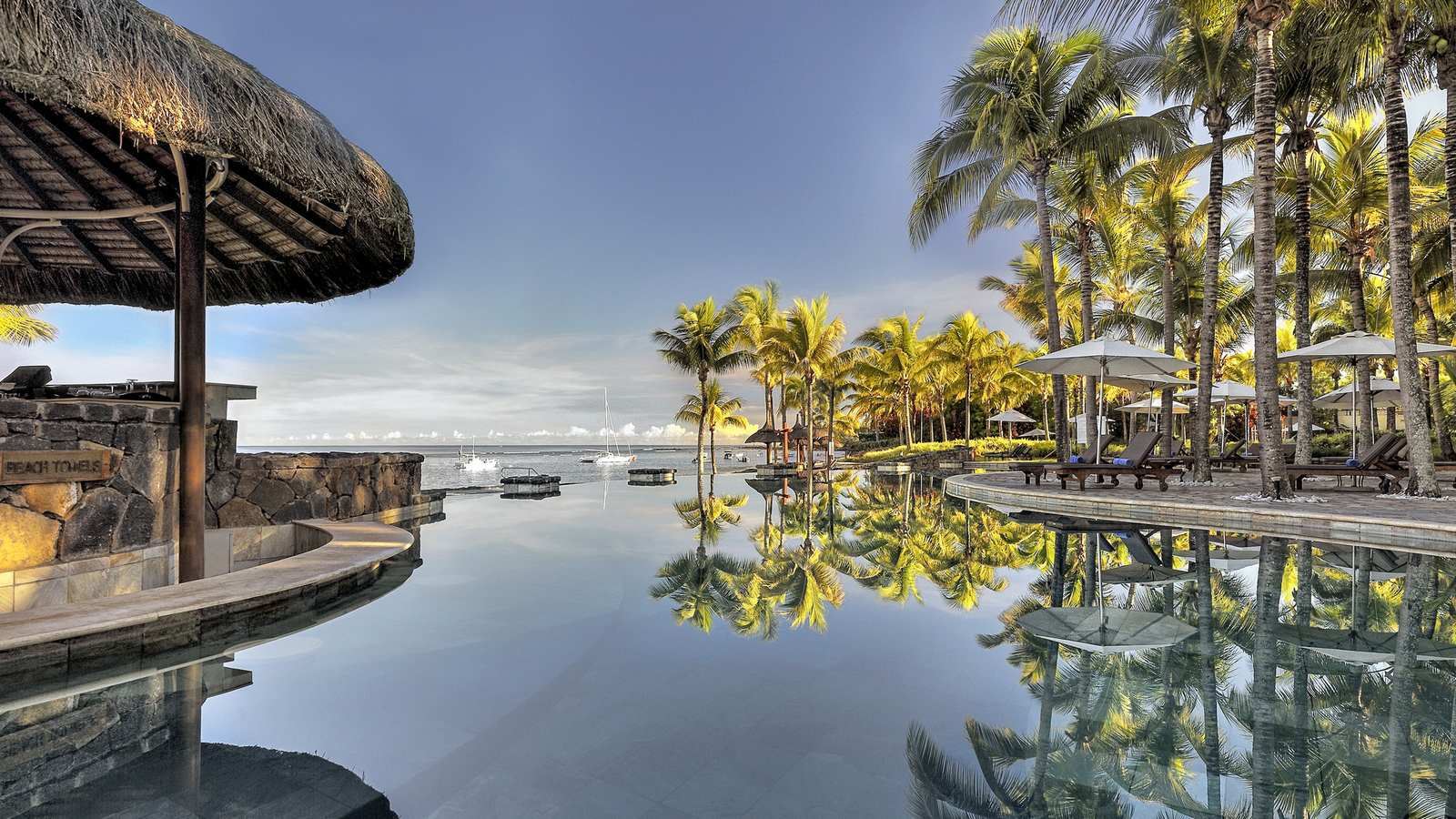 Tours Offers Mauritius  1560€
