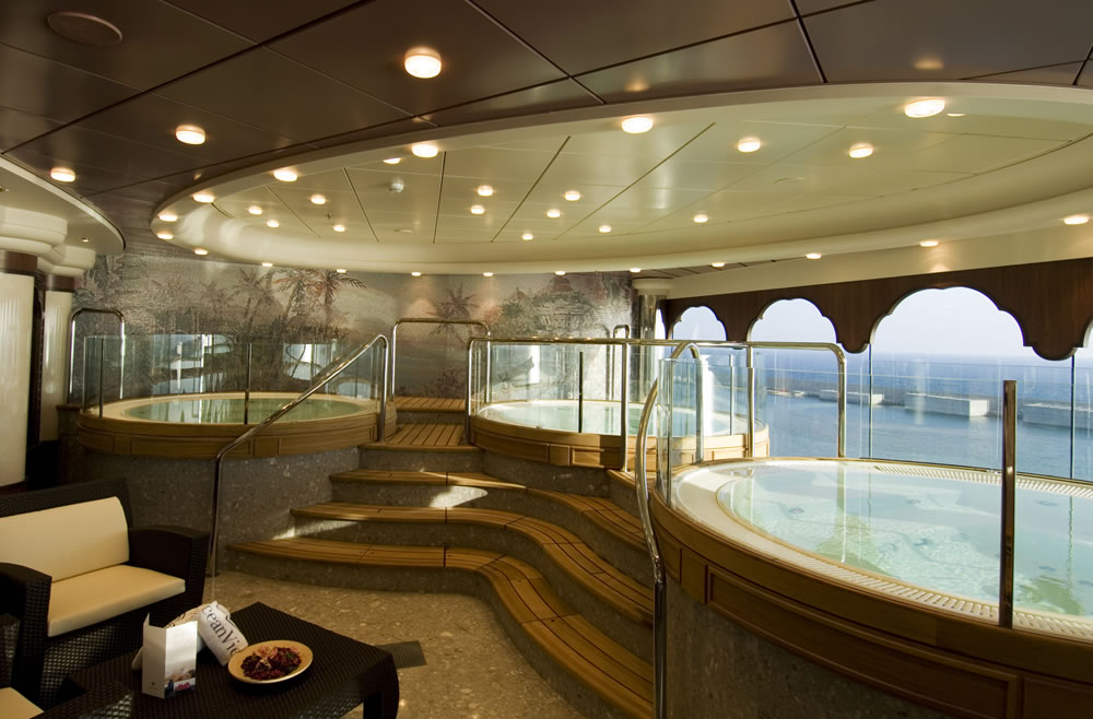Cruises MSC MAGNIFICA Choose the cruise that's right for you 645€