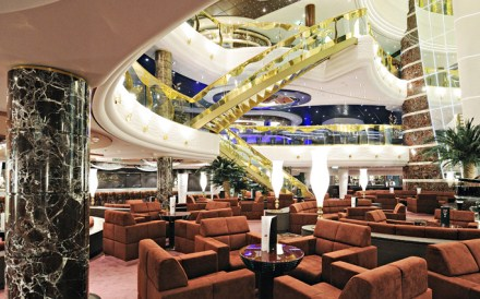 Cruises CRUISE MSC LIRICA - dream journey starting with BARI !!! 700€