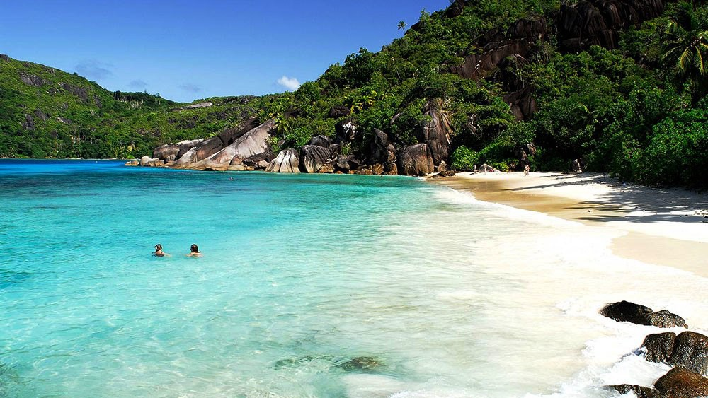 tours to Europe Offers Seychelles