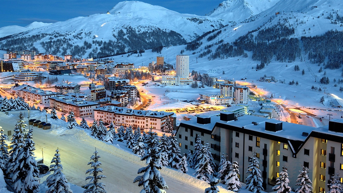 tours to Europe Offers Andorra