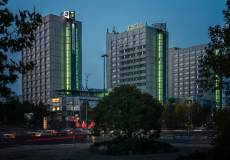 Hotels City Hotel Berlin East 4* - Berlin, Germany 45€