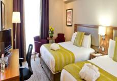 Hotels Croydon Park Hotel London  4* - London, UK 48€