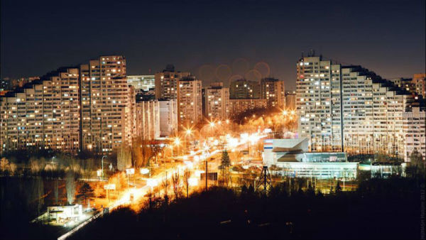 Tours Chisinau - city tour 10€