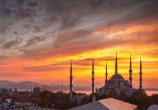 Excursions Moldova Activities ISTANBUL  12€