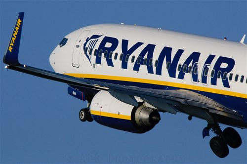 flights Promo Offers Ryanair