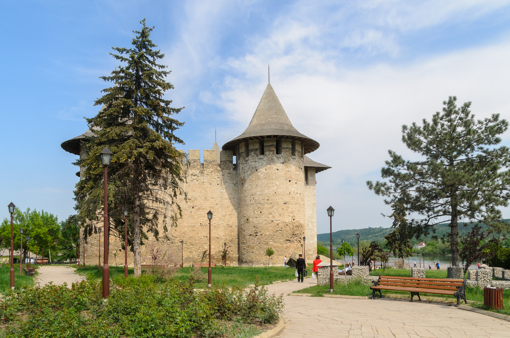 Tours  FORTRESS SOROCA  25€