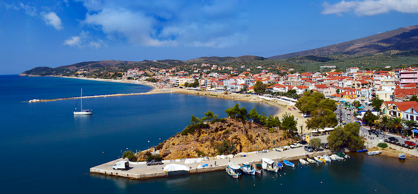 Tours Offers Thassos, Greece 225€