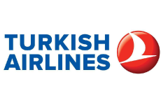 Air Take advantage of discounted prices from Turkish Airlines 164€